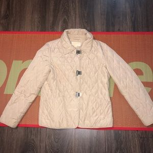 Michael Kors Jacket Size Medium